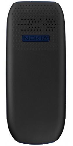 Фото телефона Nokia 1616 black