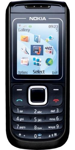 Nokia 1680 classic black