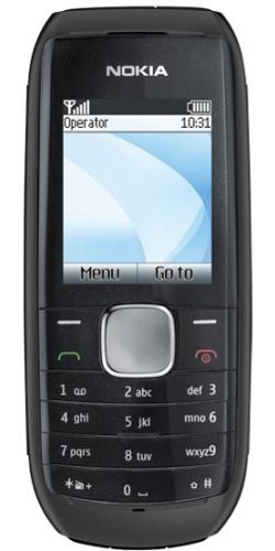 Nokia 1800 black