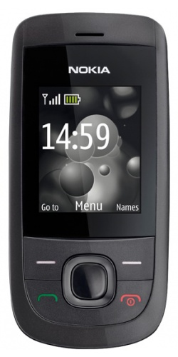 Nokia 2220 slide graphite
