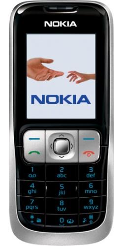 Nokia 2630 black