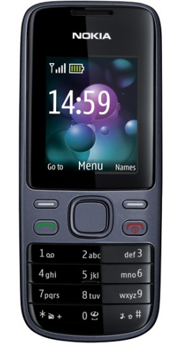 Nokia 2690 graphite black