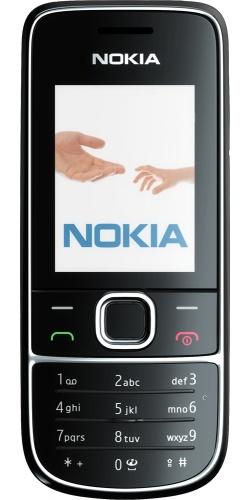 Nokia 2700 classic black