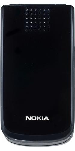 Nokia 2720 fold black