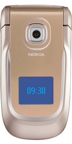 Nokia 2760 gold