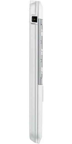 Фото телефона Nokia 5310 XpressMusic white silver