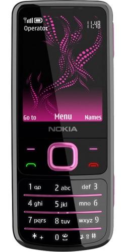 Nokia 6700 Classic illuvial pink