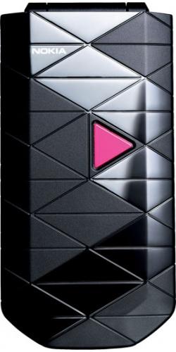 Nokia 7070 Prism black pink