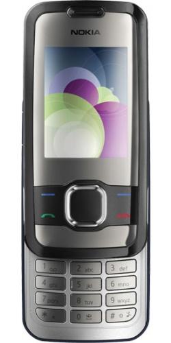 Nokia 7610 Supernova gunmetal