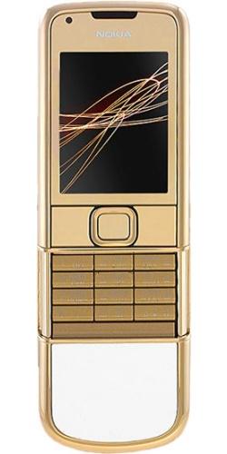 Фото телефона Nokia 8800 Gold Arte white