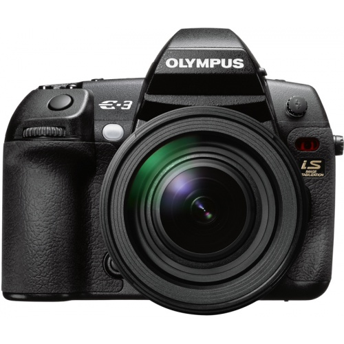 Olympus E-3 (kit 12-60 mm)