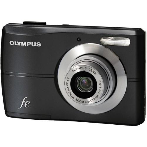 Olympus FE-26 black