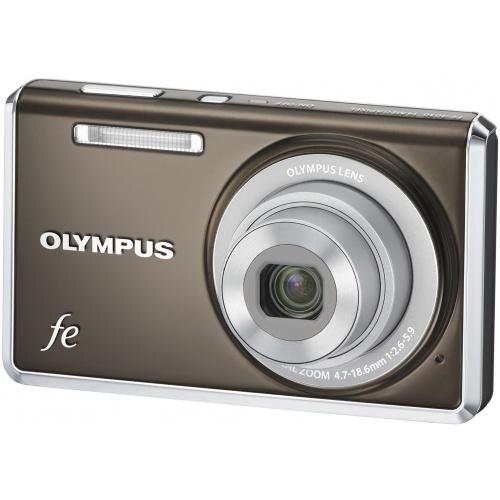 Olympus FE-4030 indium grey