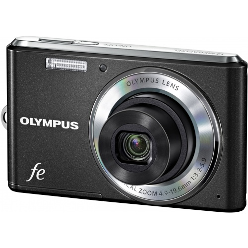 Olympus FE-4050 classic black