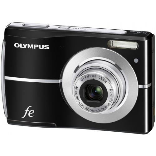Olympus FE-45 black
