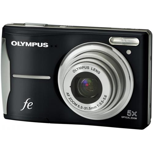 Olympus FE-46 black
