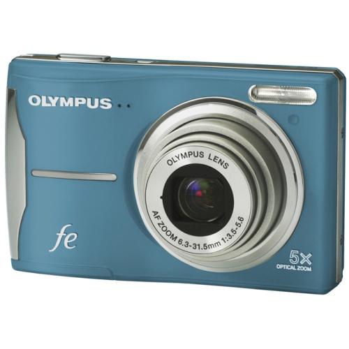 Olympus FE-46 blue