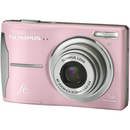 Olympus FE-46 pink