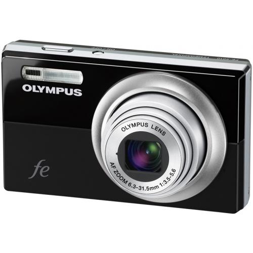 Olympus FE-5010 black