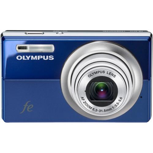 Olympus FE-5010 blue