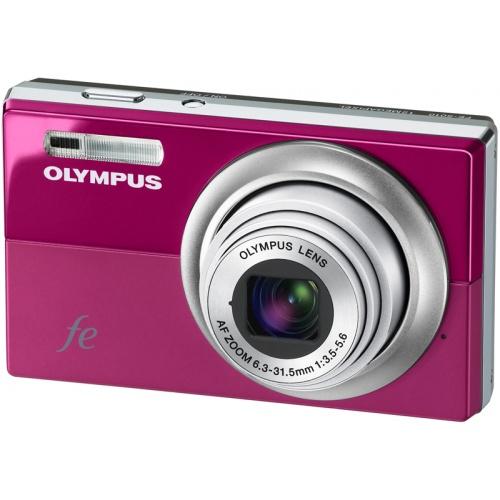 Olympus FE-5010 magenta