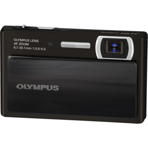 Olympus mju 1040 midnight black
