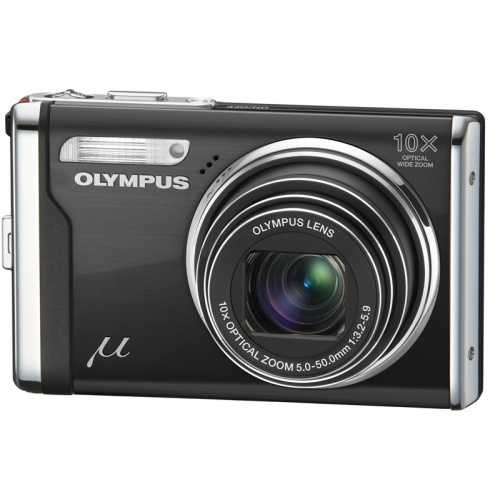 Olympus mju 9000 midnight black