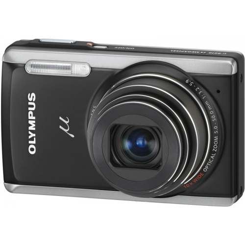 Olympus mju 9010 midnight black