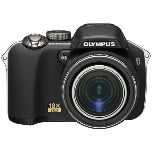 Olympus SP-560 Ultra Zoom