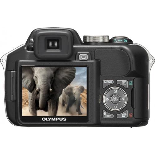 Фото Olympus SP-560 Ultra Zoom
