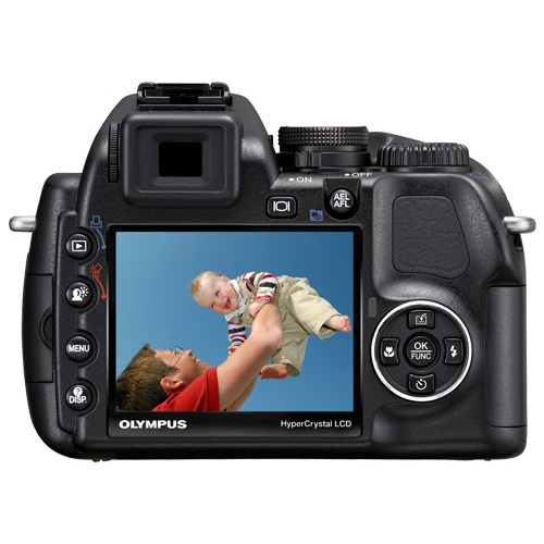 Фото Olympus SP-570 Ultra Zoom