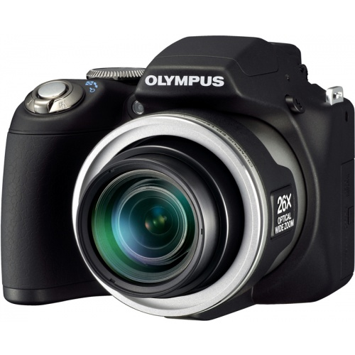 Olympus SP-590 Ultra Zoom