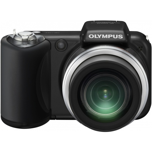 Фото Olympus SP-600 Ultra Zoom black