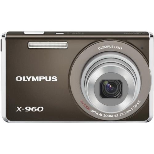 Olympus X-960 indium grey