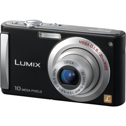 Panasonic Lumix DMC-FS5 black