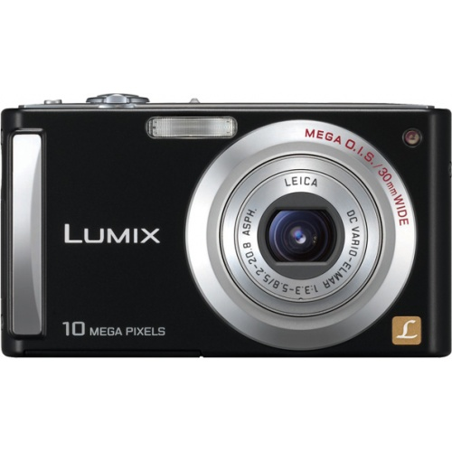 Фото Panasonic Lumix DMC-FS5 black