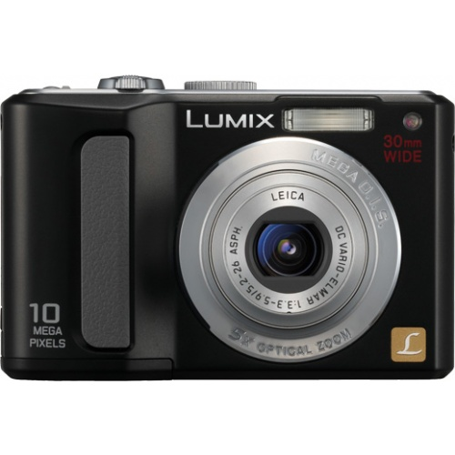Фото Panasonic Lumix DMC-LZ10 black