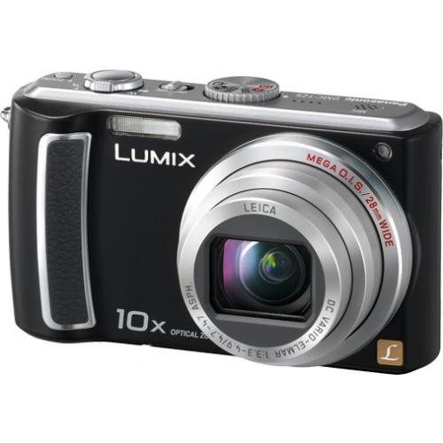 Panasonic Lumix DMC-TZ5 black