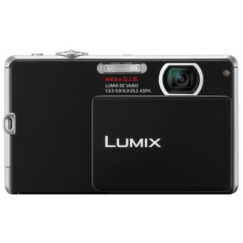 Panasonic Lumix DMC-FP2 black