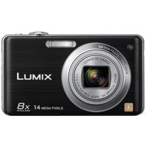 Panasonic Lumix DMC-FS30 Black