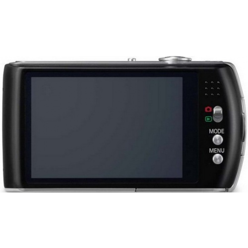 Фото Panasonic Lumix DMC-FX700 black
