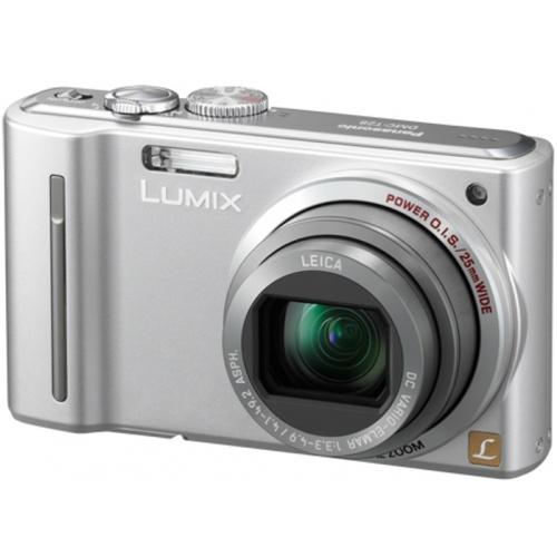 Panasonic Lumix DMC-TZ8 silver