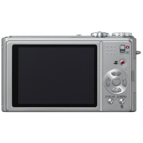 Фото Panasonic Lumix DMC-ZX3 silver