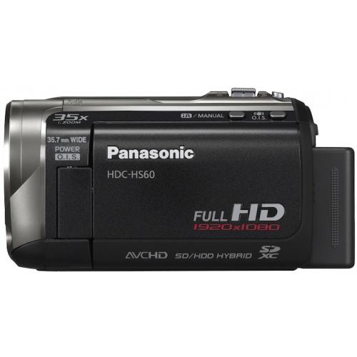 Фото Panasonic HDC-SD60EE-K