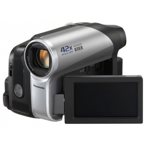 Panasonic NV-GS90