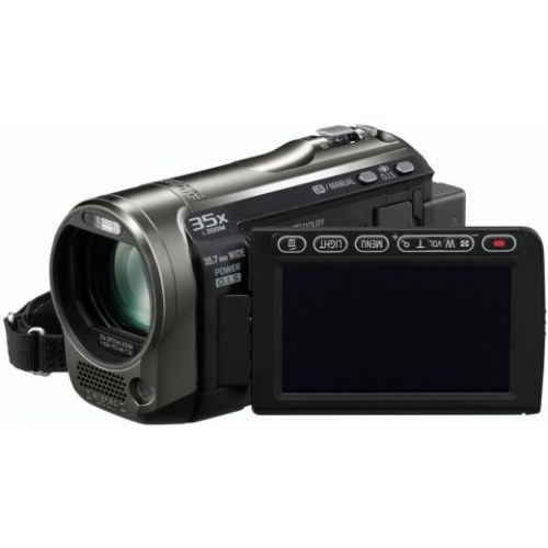 Фото Panasonic HDC-TM60EE-K Black