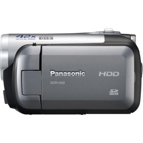 Фото Panasonic SDR-H40