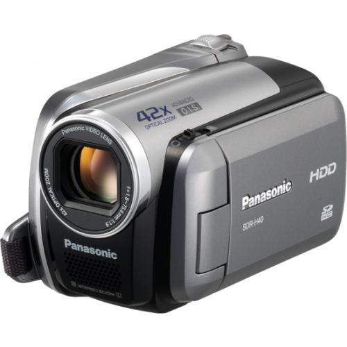 Panasonic SDR-H41