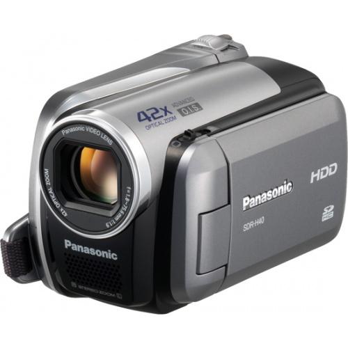 Фотография Panasonic SDR-H50