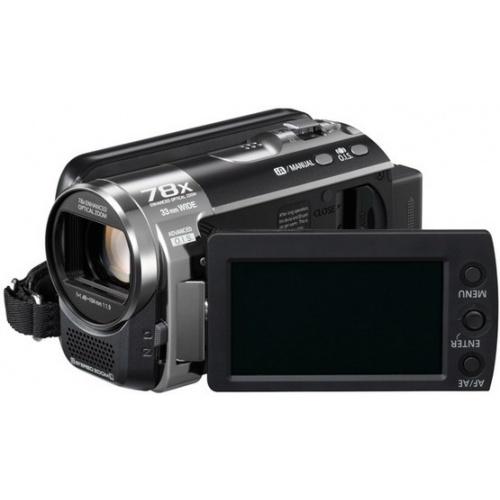 Фото Panasonic SDR-H85EE-K black